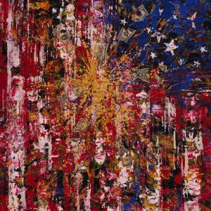 America's-America - Giovanni DeCunto - Boston Artist
