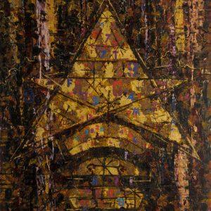 Ancient Symbol - Giovanni DeCunto - Boston Artist
