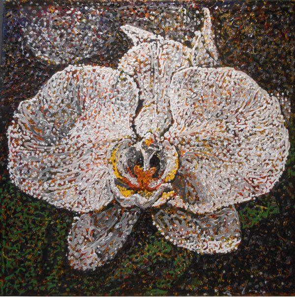 Armani Orchid - Giovanni DeCunto - Boston Artist