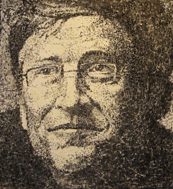 Bill Gates - Giovanni DeCunto - Boston Artist