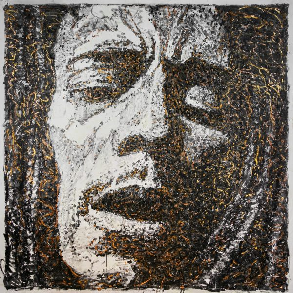 Bob Marley - Giovanni DeCunto - Boston Artist