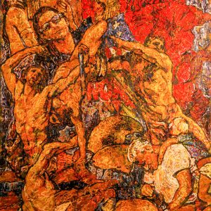 Bono - Giovanni DeCunto - Boston Artist