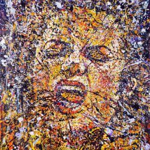 Can You Feel Me Now - Giovanni DeCunto - Boston Artist