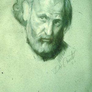 Eino Keerd - Giovanni DeCunto - Boston Artist