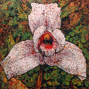 In Bloom - Giovanni DeCunto - Boston Artist