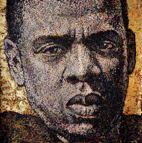 Jay-Z - Giovanni DeCunto - Boston Artist