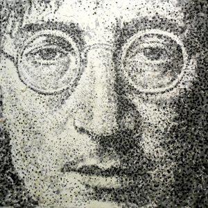 LennonGlow - Giovanni DeCunto - Boston Artist