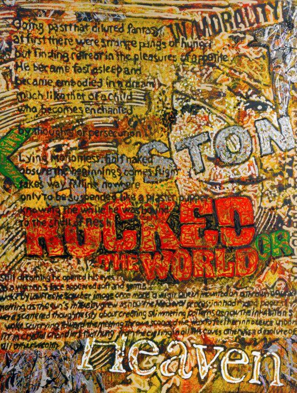 Lost Found III - Giovanni DeCunto - Boston Artist