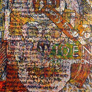 Lost Found I - Giovanni DeCunto - Boston Artist