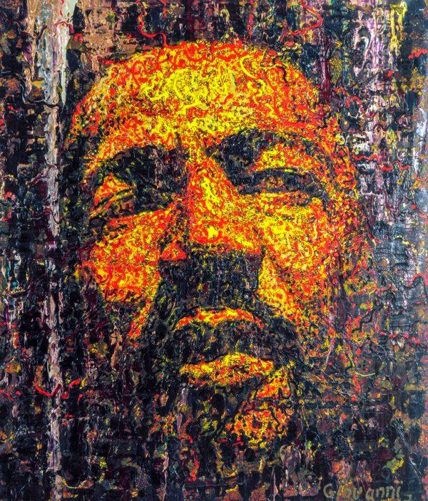 MLK - Giovanni DeCunto - Boston Artist