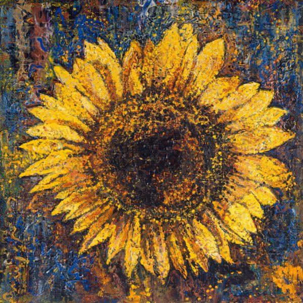 Mary Ann - Giovanni DeCunto - Boston Artist