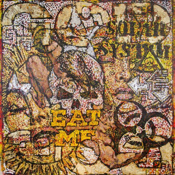 Prometheus - Giovanni DeCunto - Boston Artist