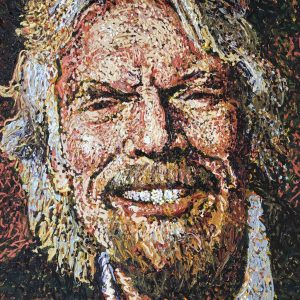 Richard Branson - Giovanni DeCunto - Boston Artist