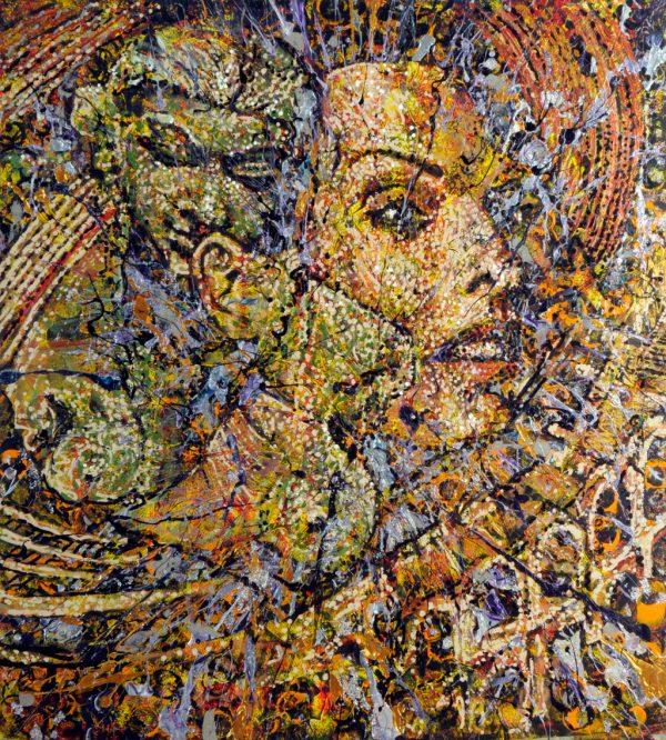 Whisper - Giovanni DeCunto - Boston Artist