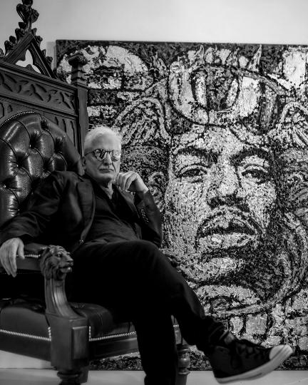 Giovanni DeCunto - Boston Artist
