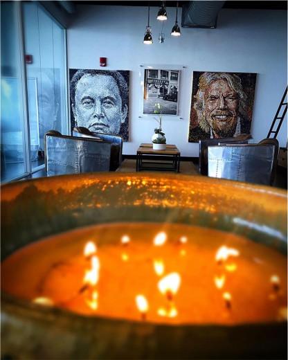 Fama PR - Giovanni DeCunto - Boston Artist