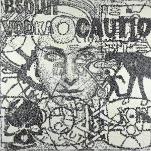 Anatomic Supersonic 4 - Giovanni DeCunto - Boston Artist