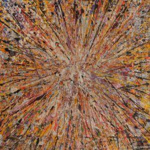 Explosion - Giovanni DeCunto - Boston Artist
