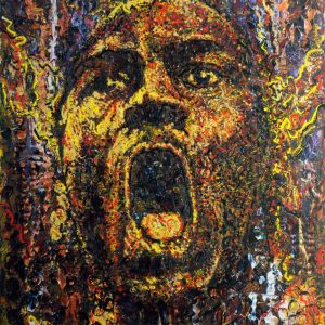 Michael Jordan - Giovanni DeCunto - Boston Artist