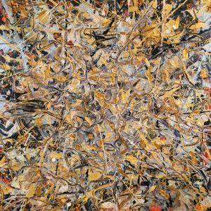 Quake - Giovanni DeCunto - Boston Artist