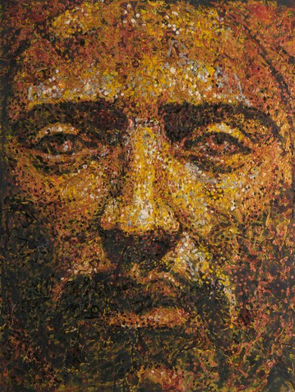 Shades of Christ - Giovanni DeCunto - Boston Artist