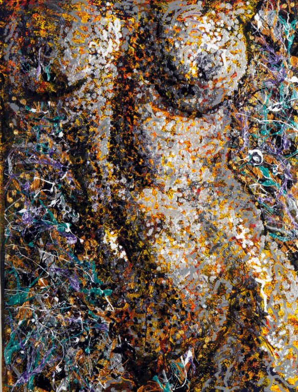 Torso II - Giovanni DeCunto - Boston Artist