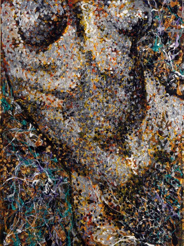 Torso III - Giovanni DeCunto - Boston Artist