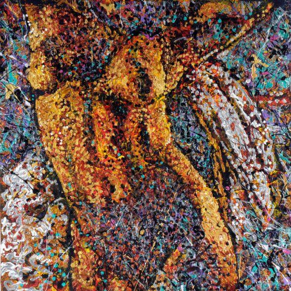 Torso IV - Giovanni DeCunto - Boston Artist
