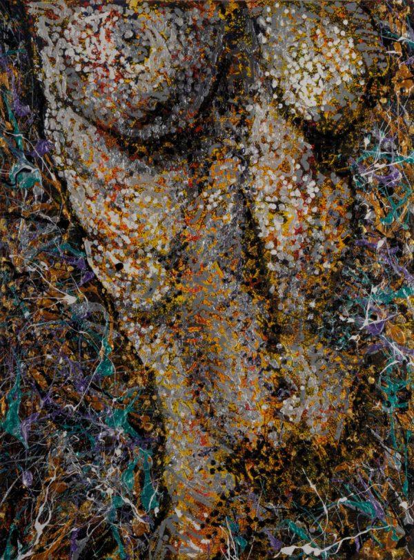 Torso I - Giovanni DeCunto - Boston Artist