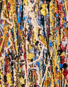 Communications - Giovanni DeCunto - Boston Artist