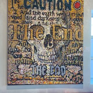 The End - Giovanni DeCunto - Boston Artist